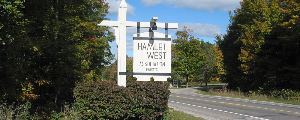 Hamlet West